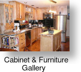 Cabinets and Furniture Gallery